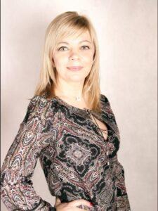 Galina Majczyk Espiro Centrum Terapii Fizjoterapeuta